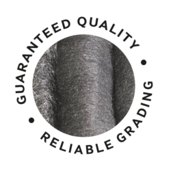 Quality Steel Wire Wool  450 gr  Grade Coarse  UK made